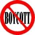 no boycott